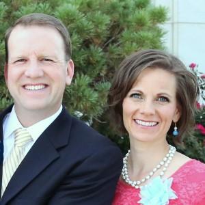 Chris and Melanie Matt's Wedding